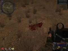 Смерть кабана