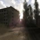 Утро в Припяти