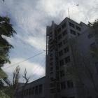 Реалистичны здания, а не ёлки