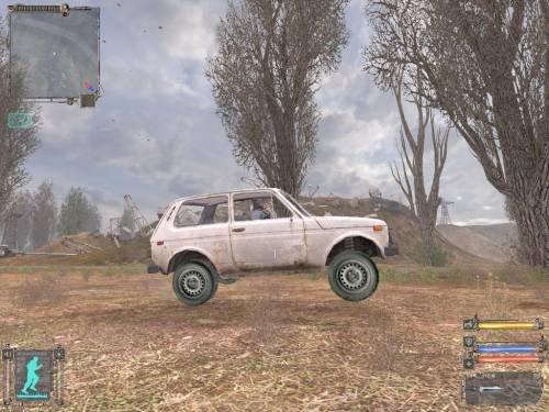скачать игру сталкер авто зона через торрент - фото 7