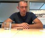Сергей Григорович в гостях у АиФ отвечает на вопросы фанатов