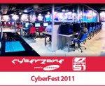 S.T.A.L.K.E.R. на CyberFest 2011