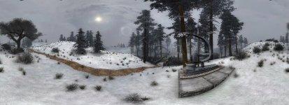 Lost Alpha: календарь, скриншоты и «мод года»