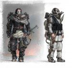 Слух: GSC Game World закрыта, S.T.A.L.K.E.R. 2 под вопросом. Первые арты игры