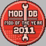 Голосуйте за CryZone и Lost Alpha на портале Mod DB