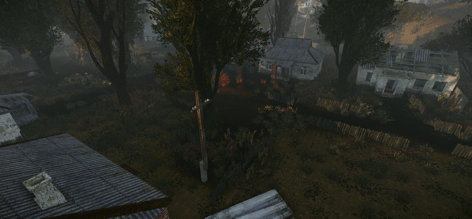 Новые скриншоты CryZone: Sector 23.